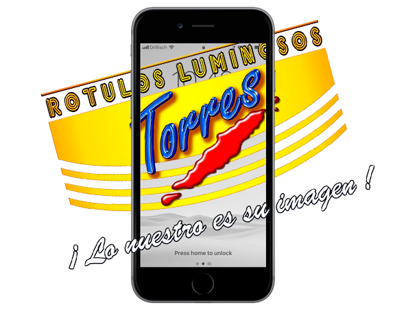 Anuncios Luminosos Torres