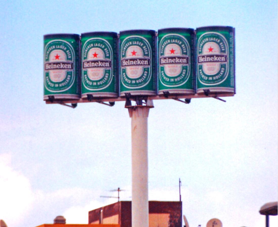 monoposte luminosos torres las palmas